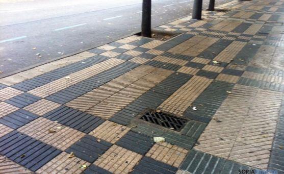 """El PP denuncia que las calles están descuidadas y la suciedad """"al orden del día"""""""