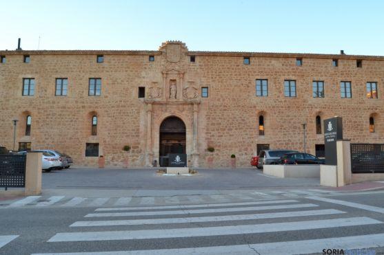 Hotel Termal de El Burgo