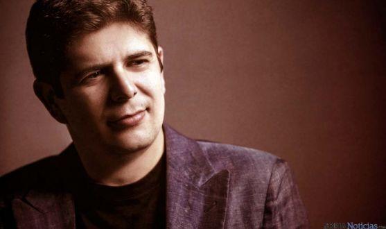 El pianista Javier Perianes. / Ayto.