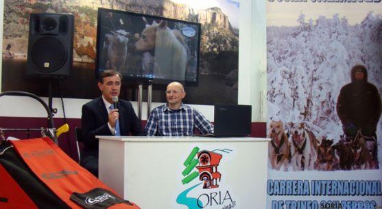 Antonio Pardo y Salva Luque