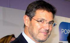 El ministro Rafael Catalá.