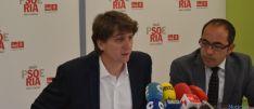 Presentación programa PSOE elecciones 24-M