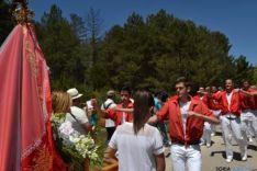 Romería Virgen de Brezales de Espejón