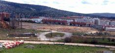 Parcela de Campofrío