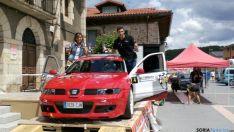 XIV Rallye Navaleno-Canicosa