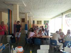 Convivencia en el Colegio San José