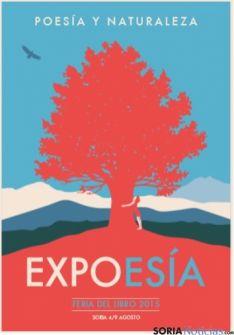Cartel de Expoesía 2015. SN