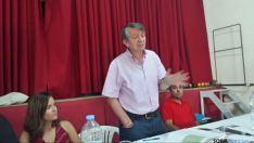 III encuentro de Asociaciones del Medio Rural