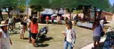 II Feria de la Mantequilla