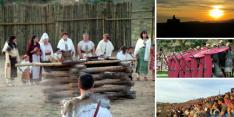 Numancia y Roma en Garray. Soria Noticias