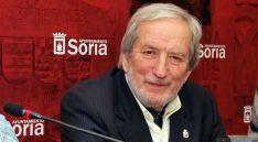 El concejal de Cultura, Jesús Bárez. / SN