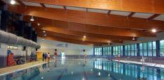 Las piscina del 'Angel Tejedor'. / SN