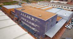 Imagen del centro educativo.