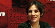 La concejal de Juventud, Inés Andrés./SN