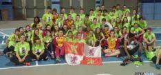 Atletas de Castilla y León