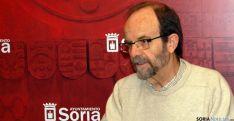 José Mª Martínez Laseca. / Ayto.