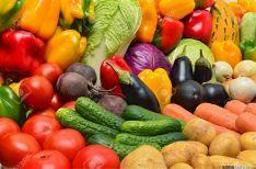 España exporta hortalizas al Reino Unido