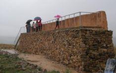 Muralla de Numancia
