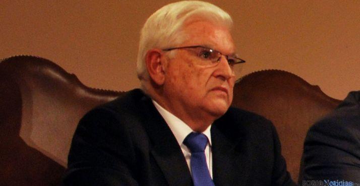 El doctor Juan Manuel Ruiz Liso, director de la FCCR. / SN