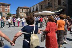 24 Encuentro de las Casas de Soria en Vinuesa. /SN