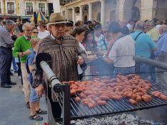 Día del Turismo en El Burgo de Osma