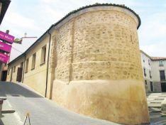 Restaurtante La Sinagoga.