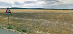 Imagen de una porción de los terrenos donde se establecerá la vaquería. / GM