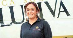 Victoria Tortosa, en una imagen de archivo./SN