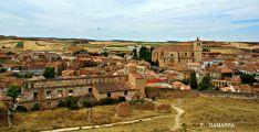 Vista de la localidad. / Ayto-F.Gamarra