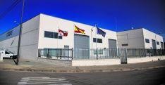 Imagen de la factoría burgense. /SN