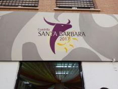 Santa Bárbara. /SN