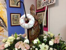 El Rosel y San Blas. /SN