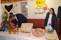 Cuadrilla de El Salvador. /SN