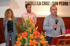 La Cruz y San Pedro. /SN