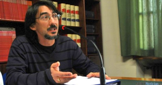 Luis Alberto Romero, de Sorian@s./SN