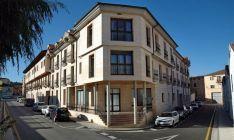 Apartamentos turísticos de El Virrey.