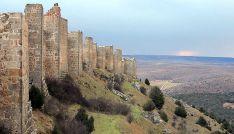 Imagen de la fortaleza de Gormaz./CC