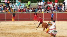 Fiestas de San Esteban de Gormaz
