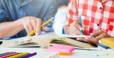 La Junta publica una guía de buenas prácticas para los deberes.