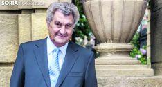 Jesús Posada, ex presidente del Parlamento de España./SN