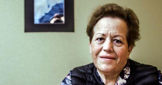 Concha Baena. SN