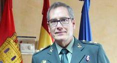 Rafael Aparicio Azárraga. /Subdelegación del Gobierno