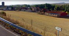 Una imagen de la localidad.