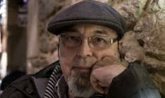 Lorenzo Soler, autor de la novela.