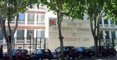 Edificio del Chemcyl.