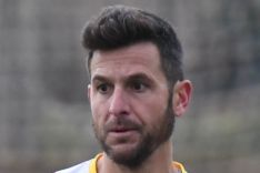 Juan Carlos Moreno, nuevo míster del Peralada. Girona FC