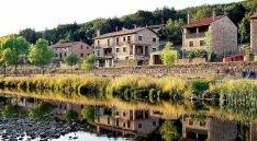 Salduero, 'El pueblo más bello'.
