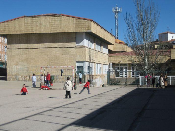 Colegio Las Pedrizas.