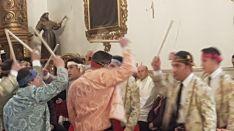 Fiesta San Ildefonso en Casarejos