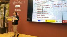 Esperanza Orellana, directora general de Desarrollo Rural y Política Forestal del MAPAMA